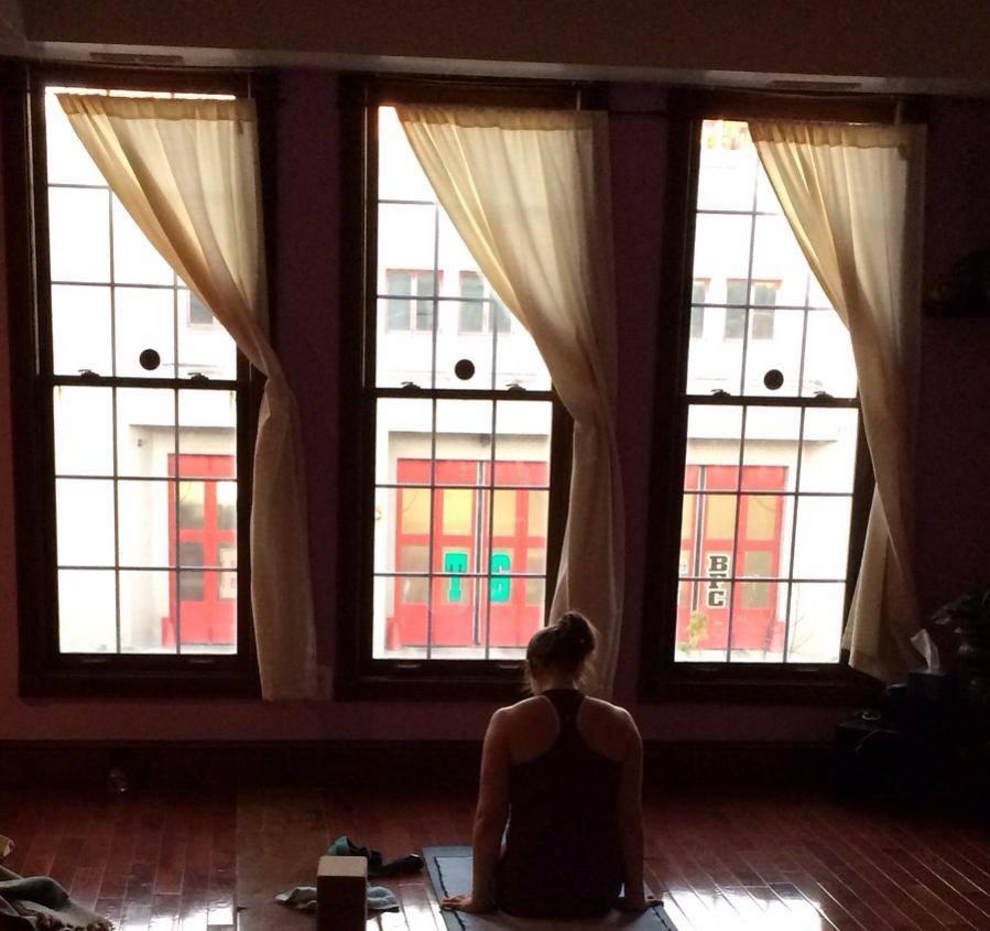 Places to Practice Ashtanga