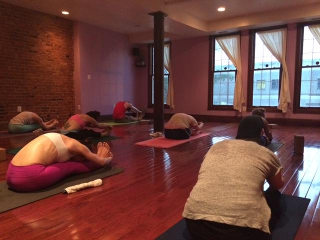 What is Ashtanga Vinyasa Yoga? What's Mysore Style? And More!